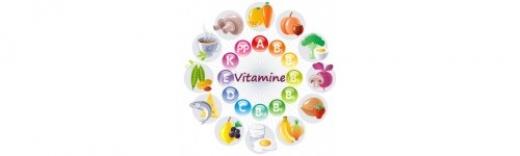 Vitamiinid ja Toidusandid