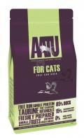 Aatu for Cats Free Run Duck - 1kg
