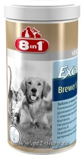 8 in 1 Excel Brewer's Yeast  для кошек и собак  140 таблеток