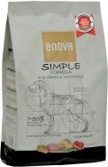 Enova Simple Formula for Puppies & Adult Dog - 12kg