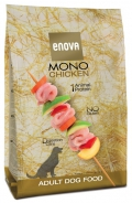 Enova Adult Dog Mono Chicken - 12kg