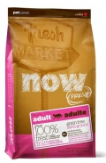 NOW Fresh for Cats Adult Turkey & Duck - 3.63kg