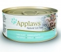 Applaws Natural Cat Food Tuna Fillet - 70g