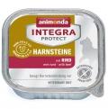 Animonda Integra Protect Urinary with Beef - 100g*6t