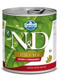 Farmina Dod N&D Prime Chicken & Pomegranate - 285g