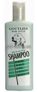 Gottleib Pine Shampoo