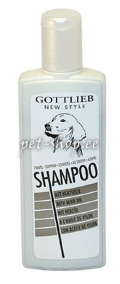 Gottlieb Sulfur Shampoo