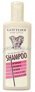 Gottlieb Puppy Shampoo