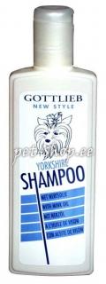 Gottlieb Yorkshire Shampoo