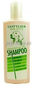 Gottlieb Herbs Shampoo
