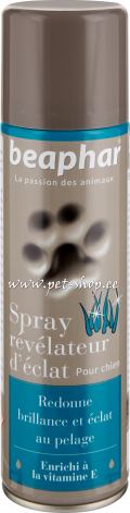 Beaphar Premium Shiny Coat Spray