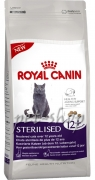 Royal Canin Feline  Sterilised (12+)