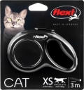 FLEXI New Classic Cat XS cord 3m