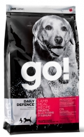Go! Daily Defence Lamb Meat Recipe - 11,3kg