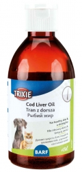 Trixie Cod Liver Oil - 250ml