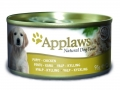 Applaws Dog Puppy Chicken 95g