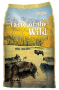 Taste of the Wild High Prairie Canine - 6kg
