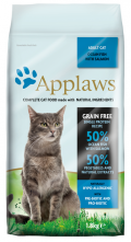 Applaws Cat Adult Ocean Fish and Salmon