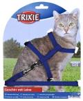 Trixie Traksid kassipojale jalutusrihmaga
