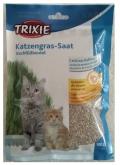 Трава для кошек БИО в пакете