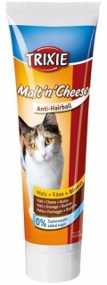 Trixie Malt & Cheese Anti Hairball
