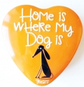 Sanal Home is where My Dog is Treats - 60g