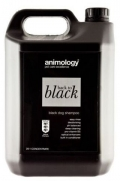 Animology Back to Black - 5 L