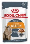 Royal Canin Feline Intense Beauty in Gravy (12*85 gr.)