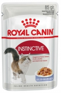 Royal  Canin  Instinctive  in  Jelly (12*85g)