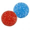 Beztees Игрушка Блестящие шары, 2 шт.