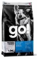 Go! Refresh & Renew Chicken Recipe - 2,72 kg