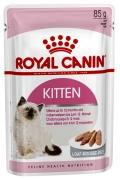 Royal Canin Kitten Loaf 12*85g