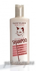 Pet Pro Shampoo Gottleib
