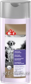 8 in1 Protein Shampoo