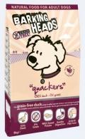 Barking Heads Grain Free Quackers Duck & Potatoes