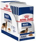 Royal Canin Maxi Adult 140g*10tk