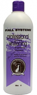 1 All Systems Professional Formula Whitening