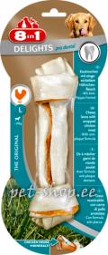 8in1 Delights Pro Dental L