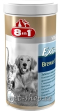 8 in 1 Excel Brewers Yeast Large Breed