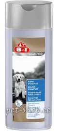 8 in1 Puppy Shampoo