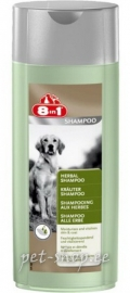 8 in1 Herbal Shampoo