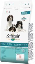 Schesir DRY LINE Small Puppy