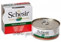 Schesir Nature for Dog Chicken & Beef in Jelly