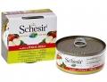 Schesir Nature for Dog Chicken Fillets & Apple
