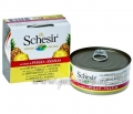 Schesir Nature for Dog Chicken Fillets & Pineapple