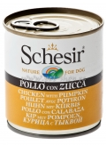 Schesir Nature for Dog Chicken & Pumpkin