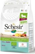 Schesir BIO Organic Small Puppy - 600g