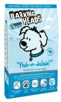 Barking Heads Grain Free Fish-n-delish