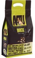 Aatu for Dogs Free Run Duck