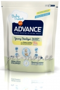 Advance Cat Baby Protect Sterilized Young Chickhen & Rice
